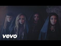Little Mix - Salute - YouTube