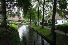 Giethoorn  Photo by ConnyvdHvL