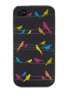 """Keep • """"Give Me a Wing iPhone Case 