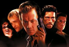 Robert Patrick joins From Dusk Till Dawn: The Series