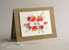 Jar Of Love, Everyday Jars Framelits, Touches Of Texture for you card #StampinUp #MyStampinHaven