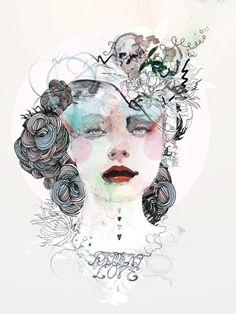 Illustrations From Raphael Vicenzi image4