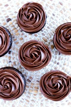 The Best Chocolate Cupcakes Follow Hypepress on instagram