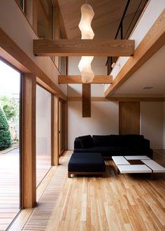 次の世代へ引き継ぐ家 | 建築家住宅のデザイン 外観&内観集|高級注文住宅 HOP