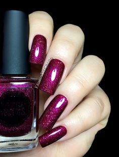 Fashion Polish: Il E