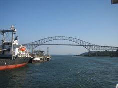Puente de las americas Panama