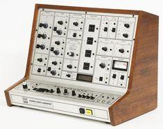 1985 Starkey Laboratories HSL Synth