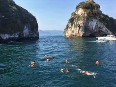 Snorkeling at Los Arcos, Puerto Vallarta, Mexico European Summer, Italian Summer, Summer Feeling, Summer Vibes, All The Bright Places, Summer Dream, Summer Beach, Summer Aesthetic, Adventure Is Out There