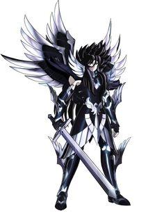 Saint Seiya Brave Soldiers - Hades