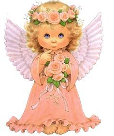 Image result for precious moments guardian angels
