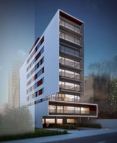 AUM Arquitetos | COMERCIAL REBOUÇAS