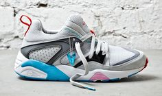 "Sneaker Freaker x Puma ""Blaze Of Glory"", Part 2"