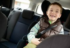 'This is extremely worrying and speaks directly to the poor attitude drivers,' says the AA as its research found that less than 7% of children in cars are wearing seatbelts.