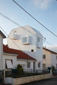 Shishiodoshi House / Avignon-Clouet Architects
