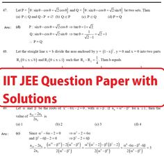 Httpfaadooengineersforums112 engineering ebooks iit jee 2000 question paper with solutions pdf fandeluxe Gallery