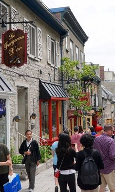 The Best Things to See, What to Do and the Best Hotels in Quebec City, Canada Best Hotels In Montreal, Montreal Things To Do, Montreal Travel, Old Montreal, Montreal Quebec, Montreal Canada, Quebec City, O Canada, Canada Trip