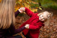 Autumn fun Autumn Family Photos, Red Leather, Leather Jacket, Commercial Photography, Photography Portfolio, Personal Branding, Portrait, Fun, Fashion