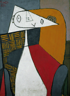Find the latest shows, biography, and artworks for sale by Pablo Picasso. A prolific and tireless innovator of art forms, Pablo Picasso impacted the course o… Kunst Picasso, Art Picasso, Picasso Paintings, Picasso Images, Georges Braque, Cubist Movement, Spanish Painters, Henri Matisse, Oeuvre D'art