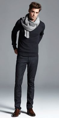 men's clothing - casual in a romantic way | Men's Fashion ...