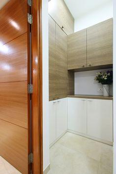 Tiny store room