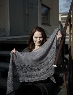 Ravelry: Interlude by Janina Kallio