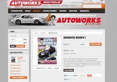 Autoworks Boutique, boutique en ligne d'Autoworks Magazine http://www.clicboutic.com/blog/2013/05/10/boutique-de-la-semaine-autoworks-boutique/