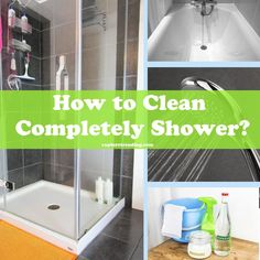 After you come from work and want to have a shower, facing with dirty and muddy shower is absolutely not acceptable thing. Especially, base part of shower is expected to be white as much as possible. What about first day that you use your shower? Is it possible to use your shower like the day you bought and started to .... Read More