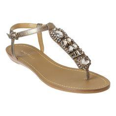 5ffee36d19429 Jeweled thong sandal on a 3 4