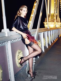 Plumetis, ma nouvelle folie ! | Cervin Paris