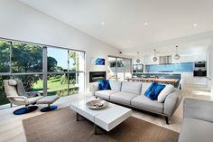 Scarborough Residence by Oswald Homes