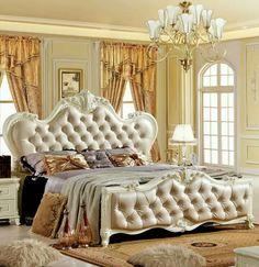Les 14 meilleures images de chambre à coucher royale | Bedrooms ...