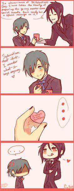 Best valentines day ever