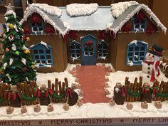 Gingerbread House Designs, Create, Christmas, Yule, Xmas, Christmas Movies, Noel, Natural Christmas, Natal