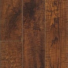 Pergo XP Hand Sawn Oak Laminate Flooring - 5 in. x 7 in. Take Home Sample-PE-882893 at The Home Depot