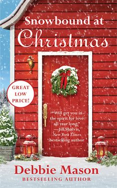 Contemporary romance books by USA Today Bestseller Debbie Mason. Debbie writes light-hearted, humorous, heartwarming novels set in the small town of Christmas, Colorado Good Books, Books To Read, My Books, Christmas Books, Christmas Baking, White Christmas, Christmas Fun, Cozy Mysteries, Romance Books