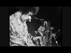 Jimi Hendrix - Voodoo Chile - YouTube