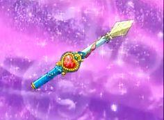 Magic Wands, Manga Story, Anime Toys, Glitter Force, Sugar Sugar, Magical Girl, Shoujo, Runes, Sailor Moon