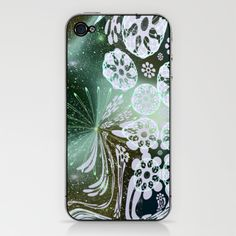 Fantasy iPhone & iPod Skin by LoRo  Art & Pictures - $15.00