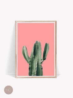 Cactus Print, impression papier, cactus, Cactus Cactus imprimable, impression de désert, Wall Art, impression succulente, rose et vert, affiche de Cactus, botaniques Nous offrons très frais DESIGNS et fichiers numériques de haute qualité pour votre maison ou bureau. VOTRE COMMANDE