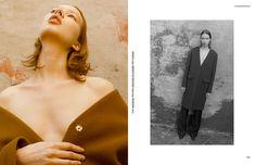 Fashion Copious - Kid Plotnikova by Johnny Rozier for Tomorrow No.1