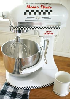 418 best kitchen aid mixers images kitchen appliances kitchen rh pinterest com