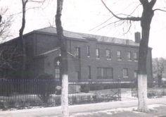 School of the St. Stephens Roman Catholic Magyar Church (Toledo, Ohio), c1965.  Toledo-Lucas County Public Library