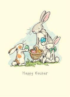 Pasen. Easter illustration art