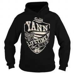 Last Name, Surname Tshirts - Team YANN Lifetime Member Eagle #name #tshirts #YANN #gift #ideas #Popular #Everything #Videos #Shop #Animals #pets #Architecture #Art #Cars #motorcycles #Celebrities #DIY #crafts #Design #Education #Entertainment #Food #drink #Gardening #Geek #Hair #beauty #Health #fitness #History #Holidays #events #Home decor #Humor #Illustrations #posters #Kids #parenting #Men #Outdoors #Photography #Products #Quotes #Science #nature #Sports #Tattoos #Technology #Travel…