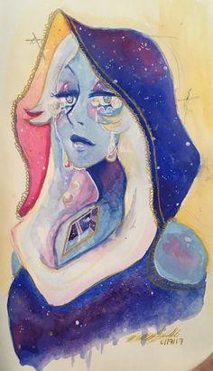 I can't do traditional art I can only do digital trust me I've tried Universe Love, Universe Art, Cn Fanart, Lapis Lazuli, Steven Universe Memes, Fan Art, Star Vs The Forces Of Evil, Traditional Art, Cartoon Network