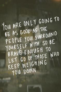 You are only going to be as good as the people you surround yourself with... #WMAlumni #TribePride #WMAA