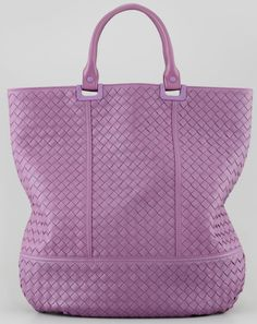 b8158c48f26 Bottega Veneta -- Woven North Side Tote Tote Purse, Clutch Wallet, Tote  Handbags