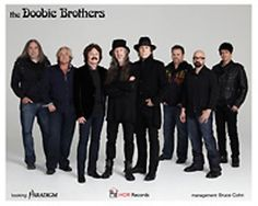 Chicago/Doobie Brothers 2012