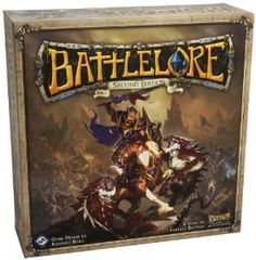 BattleLore (Second Edition) is on sale! Only $48.00   FREE shipping - Save 40%