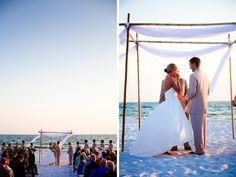 hello dream wedding -beach.